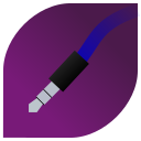 Icon of Audio output chooser